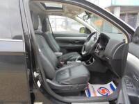 2014 Mitsubishi Outlander 2.0 PHEV GX4h 4x4 5dr (5 seats)