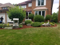 GARDENING / LANDSCAPING SERVICES IN BRAMPTON, LAWN CARE!