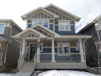 2 Storey Home for Sale in the Orchard's Edmonton