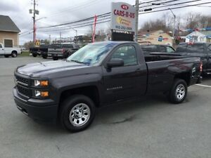 2014 Chevrolet Silverado   FREE 1 YEAR PREMIUM WARRANTY INCLUDED