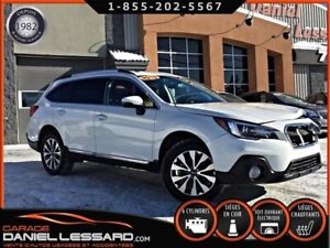 Subaru Outback 3.6R PREMIER EYESIGHT, GPS 2018