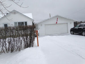 Move in ready bungalow Kapuskasing