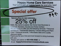 Servicing Acreages or Out of town, Medicine Hat-Get discount!