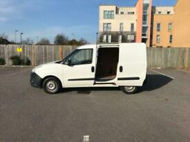 Vauxhall Combo Van 1.2 Diesel 2012 HPI Clear No Vat with 1 Year Mot & Bluetooth