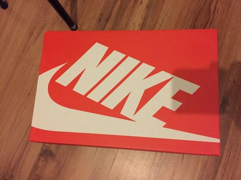 nmwkm Nike Roshe LD-1000 uk11 Black   in Brighton, East Sussex   Gumtree
