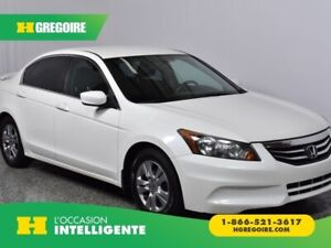 2012 Honda Accord SE Automatique