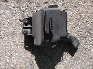 2003 e46 Air box and mass air flow Kitchener / Waterloo Kitchener Area image 3