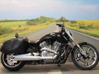 Harley Davidson V-Rod *Full service history, Vance & Hines exh*
