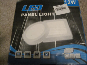 LED Ceiling Lights - High Wattage *NEW*