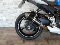 Suzuki GSXR750 L4 2014 *Low miles FSH clean example*