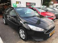 2015 (15) FORD FOCUS 1.5 STYLE TDCI 5DR