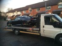 Ward's 24hr Breakdown Recovery Service Norwich