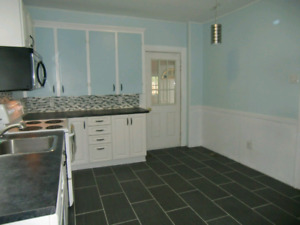 Spacious 2 bedroom unit with 2 parking for March or earlier west