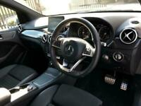 2018 Mercedes-Benz B-CLASS B 180 BlueEFFICIENCY Sports Tourer Auto Sports Tourer