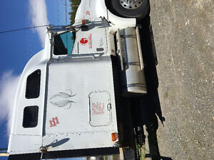 2007 International 9200 For Sale