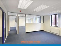 STRATFORD - EAST LONDON - E15 - Office Space to Let