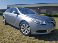 Vauxhall/Opel Insignia 1.8i 16v VVT 2009 SE, Full Service History.