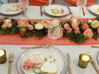 Events decoration and rentals