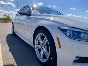 2018 BMW 330e | PHEV Hybrid Electric | M Package | Rare - Lease