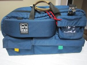 Carrying Case for Video Camera