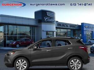 2018 Buick Encore Sport Touring  - Sport Touring - $206.10 B/W