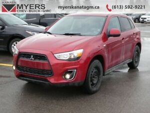 2014 Mitsubishi RVR SE  - Bluetooth -  Heated Seats