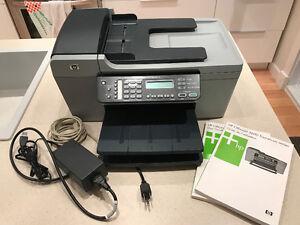 Imprimante tout-en-un /All-in-one printer HP OfficeJet 5610