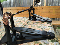 400$ OBO Like NEW Special Edition Speed Cobra Double Pedals