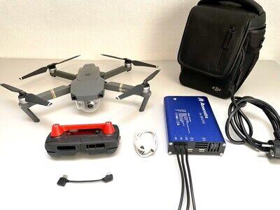 DJI Mavic Pro Drohne Quadrokopter - 4K Kamera