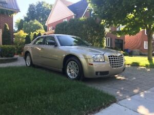 CHRYSLER 300 TOURING 2009 AUTO