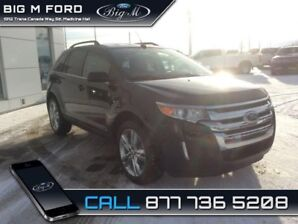 2013 Ford Edge Limited  - Leather Seats -  Bluetooth - $178.11 B