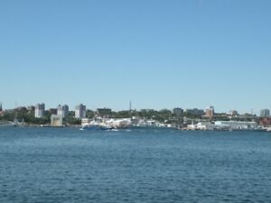 MAGNIFICENT PENTHOUSE CONDO HALIFAX HARBOUR KINGS WHARF