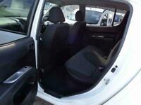 2014 MITSUBISHI L200 WARRIOR 2.5 DI-D 5 SPEED MANUAL 4WD DOUBLE CAB PICK UP 4X4