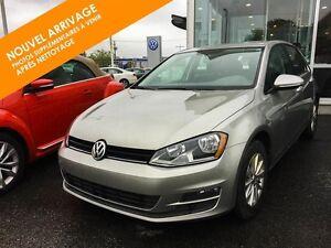 Volkswagen Golf TDI Trendline + Bluetooth + Mag + bancs chauffan