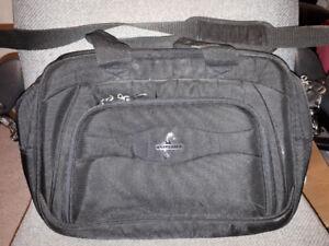 Atlantic Laptop / travel bag