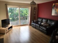 Large Double Room in Modern 3 Storey Town House