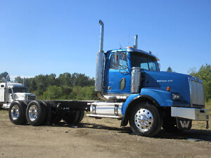 2003 Western Star 4900SA - HEAVY SPEC - FRESH INFRAME - WOW