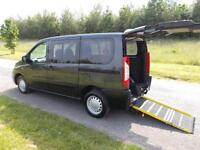 2011 Peugeot Expert Tepee 1.6 HDi WHEELCHAIR DISABLED ACCESSIBLE ADAPTED VEHICLE