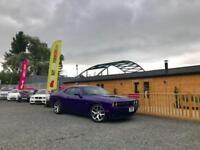 2018 18 DODGE CHALLENGER 5.7 V8 R/T