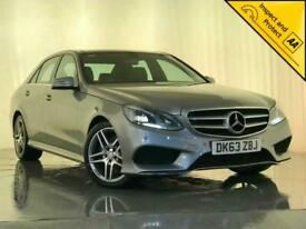 SPEAR AND REPAIR ENGINE KNOCKING MERCEDES S350 CDI AMG PACK
