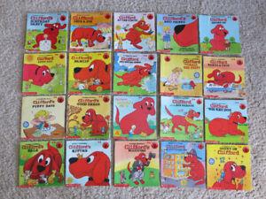 Clifford Books