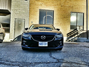 Lease Takeover 2015 Mazda 6 GS $1000$ Incentive