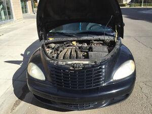 2005 Chrysler PT Cruiser Other