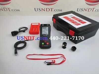 Ether Nde Sigmacheck Eddy Current Conductivity Meter Flaw Ndt Tester Nortec