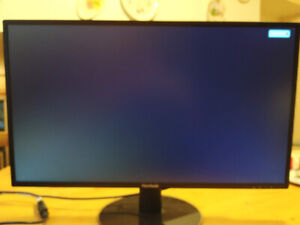 "ViewSonic VA2719-2K-SMHD 27"" IPS 2K 1440p Frameless LED Monitor"