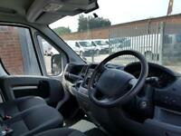 Citroen Relay 2.2HDi ( 120hp ) L3 35 LWB MANUAL DIESEL DROPS *FINANCE AVAILABLE*