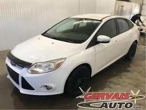 Ford FOCUS SE A/C MAGS 2012