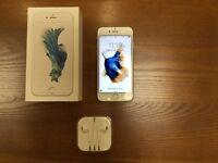 iPhone 6s 64gb Silver Unlocked
