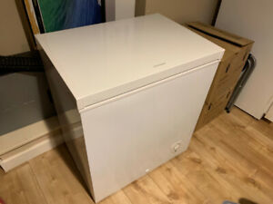 Chest Freezer (Frigidaire)