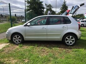 59 Volkswagen polo se 5dr absolute bargain!!!